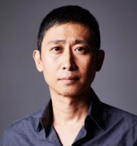 CMに出演の野田晋一