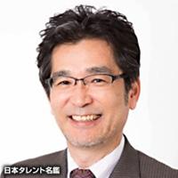 CM出演の斉藤毅